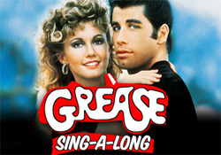 Grease Sing-A-Long This Friday, Hollywood Bowl--Win Tickets Now