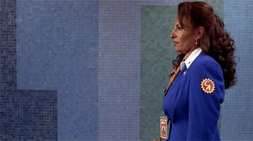 "Tomorrow's ""Jackie Brown"" Rolling Roadshow Screening Moved From Del Amo Mall to The Proud Bird"