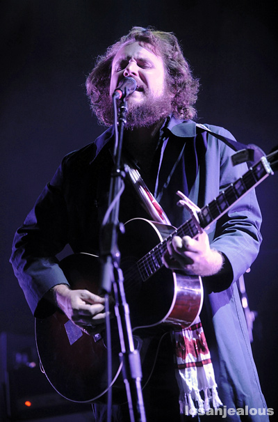 My Morning Jacket @ Santa Barbara Bowl, This Saturday, July 2