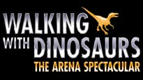 Walking With Dinosaurs: The Arena Spectacular--Sept. 9-12 @ Staples Center--Win 4-Pack of Tickets For Thurs 9/9