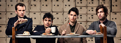 LA Phil Presents Vampire Weekend at the Hollywood Bowl, Sunday, September 26