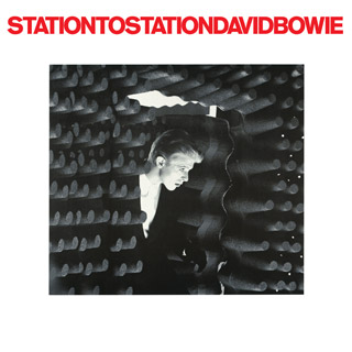 David Bowie's <em>Station to Station</em> Special & Deluxe Editions Reissue Out Now–Win a 3-CD Set