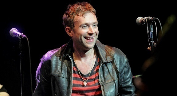 Photos: Gorillaz w/ Lou Reed @ Gibson Amphitheater, October 27, 2010