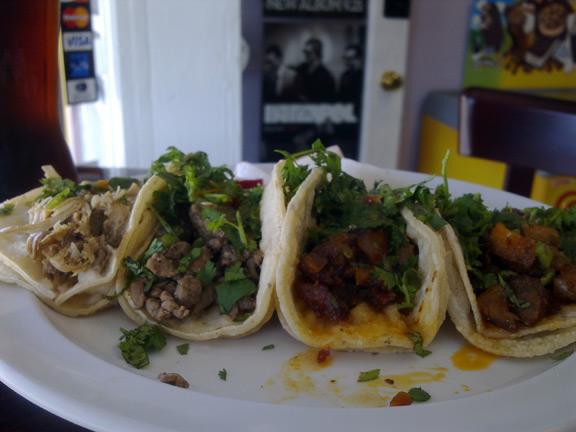 Interpol tacos