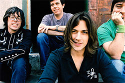 Friday @ The Music Box: Old 97's & Langhorne Slim–Win Tickets