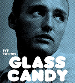 FYF Weekend: Glass Candy & Ted Leo Comedy Variety Show This Saturday & Sunday–Win Tickets