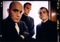 Alkaline Trio Tonight @ Mayan–Last Call to Win Tickets
