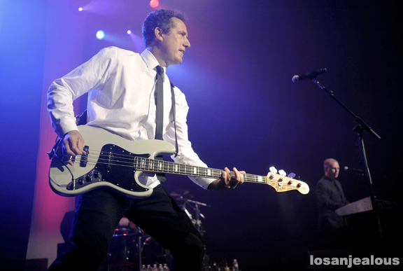 Photos: OMD, The Music Box, March 29, 2011