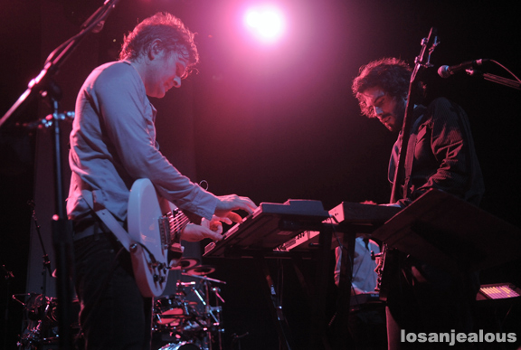 Photos: Mackintosh Braun, The Music Box, March 29, 2011