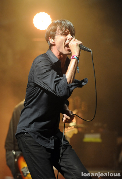 2011 Coachella Festival Photo Gallery, Saturday, April 16