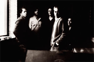 Tindersticks Live Score at Luckman Fine Arts This Saturday, 4/30–Win Tickets