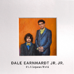 Dale Earnhardt Jr. Jr. Comes to the Echo, June 3rd
