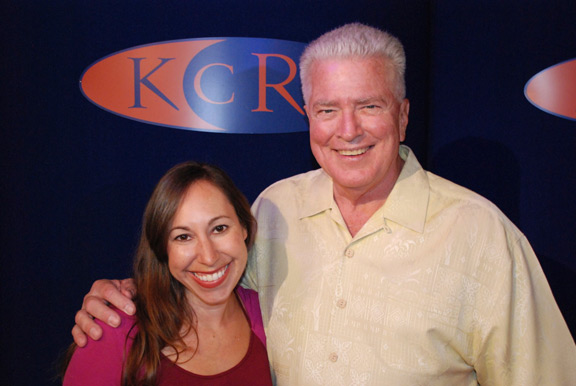 Huell Howser Guest DJs on KCRW Today: The Losanjealous Interview with the Person Responsible