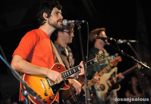 Photos: Devendra Banhart and The Grogs @ Bootleg Theater, July 21, 2011