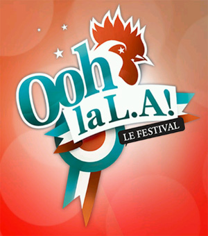 Ooh La L.A. Festival is Here–Nouvelle Vague, Tinariwen + TV On The Radio, Etienne De Crecy & more–9/29-10/1 @ El Rey–Win Tickets