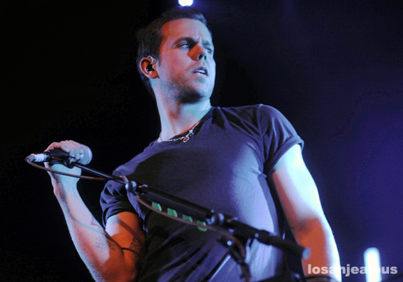 Photos: M83 w/ Zola Jesus @ The Music Box, November 9, 2011