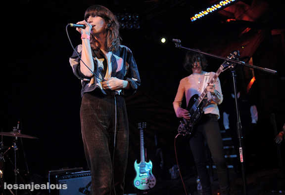 WILD_FLAG_with_Eleanor_Friedberger_Troubadour_11-03_11_20