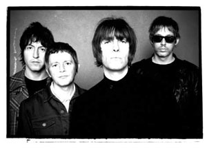 Beady Eye @ Wiltern Theatre This Saturday 12/3–Win Tickets