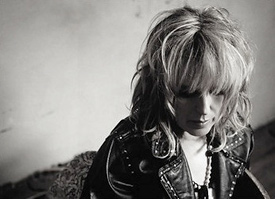 Lucinda Williams–Two Shows @ El Rey Theater This Tuesday 11/22 & Wednesday 11/23–Win Tickets to Either Night