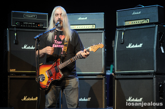 Photos: Dinosaur Jr. @ The Music Box, December 14, 2011