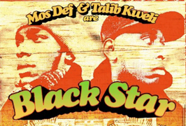 Black Star Live @ Club Nokia–This Thursday 12/15–Win Tickets