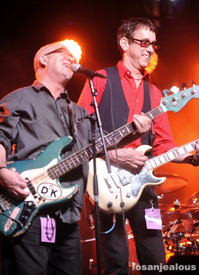 Photos: Dead Kennedys @ The Geffen Contemporary at MOCA, January 28, 2012