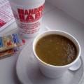 Cuppa lentils