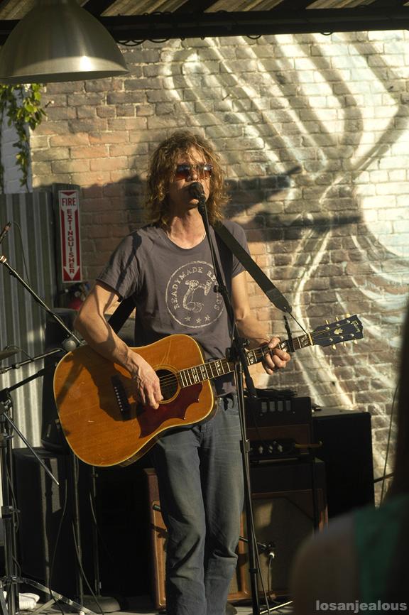 SXSW Music 2012: Brendan Benson, CTC Garden, Rachael Ray's Feedback Thursday March 15
