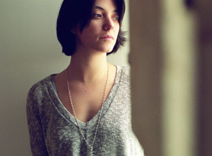 Sharon Van Etten wtih The War On Drugs @ Avalon This Tuesday 3/20–Win Tickets