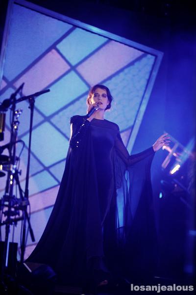 Coachella 2012 Photos: Florence + The Machine (Weekend 1)