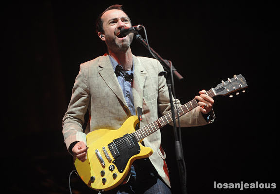 Coachella 2012 Photos: The Shins (Weekend 1)