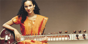 Anoushka Shankar @ The Luckman Saturday April 21