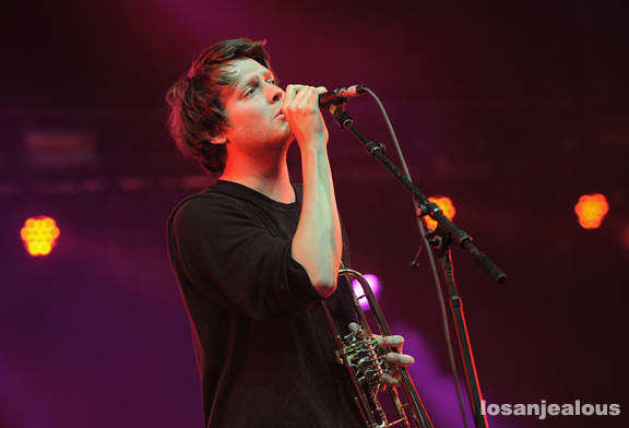 Coachella 2012 Photos: Beirut (Weekend 2)