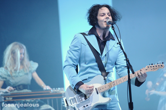 Photos: Jack White @ The Wiltern, May 31, 2012