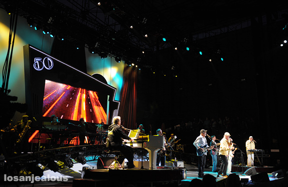 Photos: The Beach Boys @ Verizon Wireless Amphitheatre, June 3, 2012