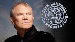 Glen Campbell: The Goodbye Tour @ Hollywood Bowl w/ Dawes, Jenny Lewis, Jackson Browne & more–This Sunday 6/24–Win Tickets