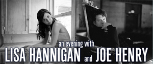 Lisa Hannigan & Joe Henry–Live @ El Rey Theatre This Tuesday 6/19–Win Tickets