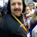 06 Comic Con &#039;12 - Ron Jeremy