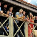 07 Comic Con &#039;12 - Spartacus Cast