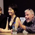 08 Comic Con '12 - Pacific Rim Signing