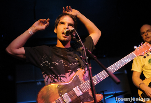 Photos: Jaill @ The Echo, July 27, 2012