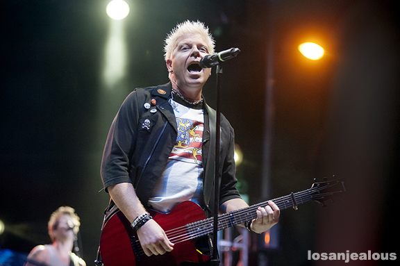 Photos: 2012 Sunset Strip Music Festival
