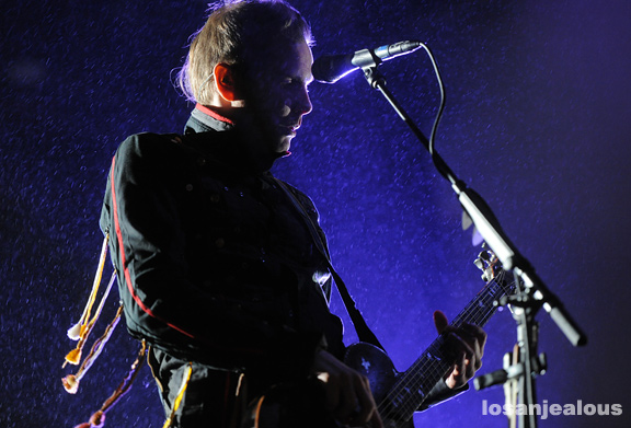 Photos: Sigur Rós @ 2012 Outside Lands Festival