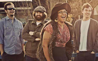 Alabama Shakes w/ Antibalas @ Fox Theatre Pomona This Wed 8/15–Win Tickets