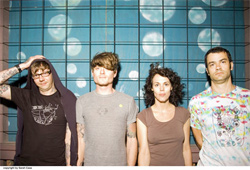 Thee Oh Sees @ El Rey Theatre This Sunday 9/9--Win Tickets