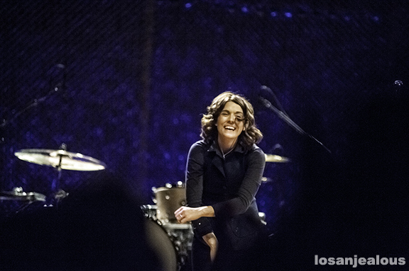Photos: Brandi Carlile @ Orpheum Theatre, November 9, 2012