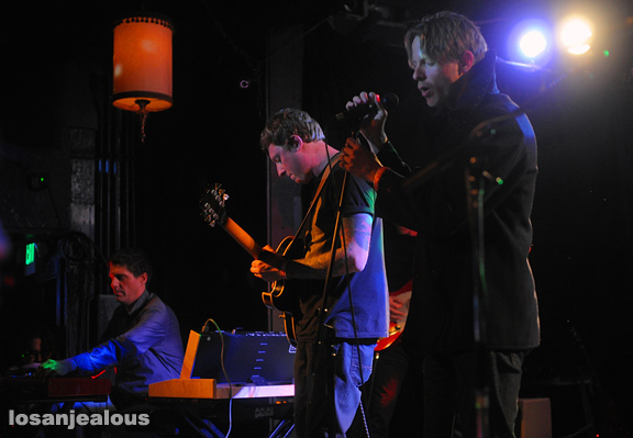 Photos: Prog Angeles 826 LA Fundraiser @ The Echo, November 17, 2012