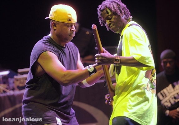 Photos: Public Enemy @ Club Nokia, December 13, 2012