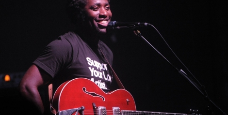 Photos: Bloc Party @ The Observatory, December 8, 2012