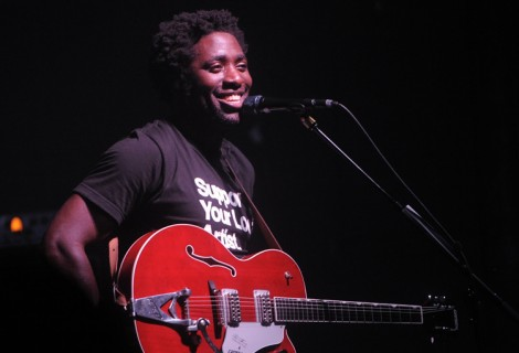 Photos: Bloc Party @ The Observatory
